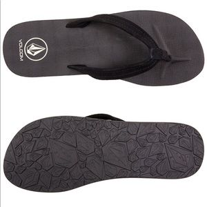 Volcom Victoria Flip Flop Sandals